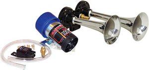 Kleinn Train Horns Direct Drive Dual Horn -132 dB Output 6126