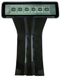 In Pro Carwear OE Size LED 3rd Brake Light For 2007-18 Jeep Wrangler JK 2 Door & Unlimited 4 Door Models LED3-420CS