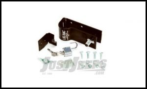 Hi-Lift Jack Loc-Rac Anti-Theft Jack Mount Kit LR200