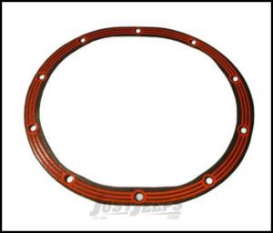 """Lube Locker Chrysler 8.25"""" Differential Cover Gasket For 1984-01 Jeep Cherokee XJ LLRC825"""