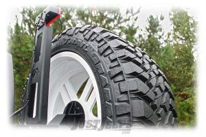Fab Fours Third Brake Light For 2007-18 Jeep Wrangler JK 2 Door & Unlimited 4 Door Models M2050-1