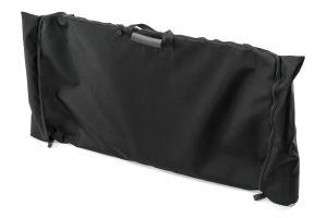 MasterTop Rear Window Storage Bags for 18+ Jeep Wrangler JL, JLU 1310060JL-
