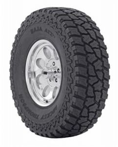 Mickey Thompson Baja ATZ P3 Tire LT265/70R17 Load E 90000001917