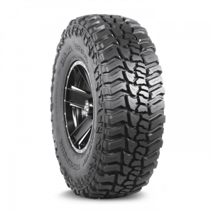 Mickey Thompson Baja Boss Tire LT37x12.50R17 Load D 90000033654