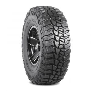 Mickey Thompson LT33x12.50R17 Load D Tire, Baja Boss (58739) - 90000036635