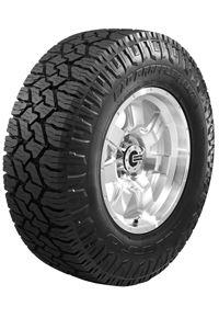 Nitto Exo Grappler AWT Tire LT275/65R20 Load E 206-950