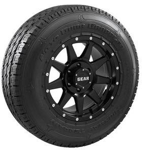 Nitto Dura Grappler Tire LT285/70R17 Load-E 205-070