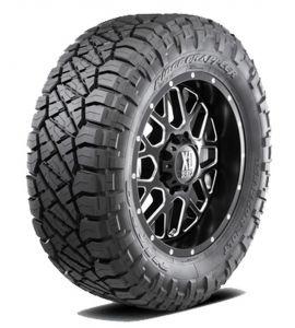 Nitto Ridge Grappler LT315/70R17 Load E Tire 217-530