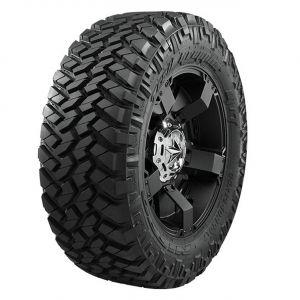 Nitto Trail Grappler Tire LT38x13.50R24 Load E 205-820
