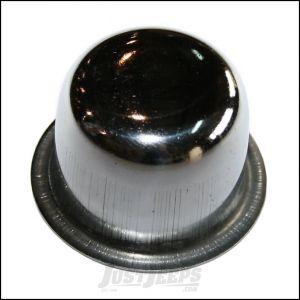 Omix-ADA Metal Dust Cap Rear Amc-20 1976-1986 CJ5, CJ7, CJ8 16533.09