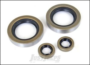 Omix-ADA Oil Seal Kit For 41-71 Jeep M & CJ Series with Model 18 Transfer Case 18670.37