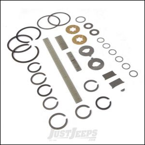 Omix-ADA T86 Small Parts service Kit For 1966-68 Jeep CJ Series 18889.50