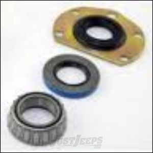 Omix-ADA Steering Bellcrank Bearing Seal For 1941-45 MB & GPW A-858