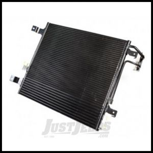Omix-ADA Air Conditioning Condensor For 2005-10 Jeep Grand Cherokee And 2006-10 Commander 17950.15