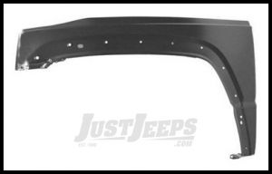 Omix-ADA Fender Front Left Side For 2008-12 Jeep Liberty 12043.05
