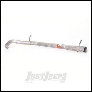 Omix-ADA Intermediate Exhaust Pipe For 2007-08 Jeep Wrangler 2 Door 3.8L 17609.31