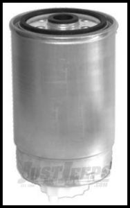 Omix-ADA Fuel Filter For 2007-11 Jeep Wrangler & Liberty With 2.8L Diesel Export 17718.08