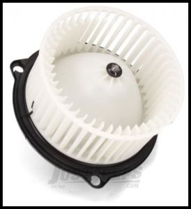 Omix-ADA Blower Motor Assembly For 1997-01 Cherokee XJ & 1999-01 Wrangler TJ 17904.08