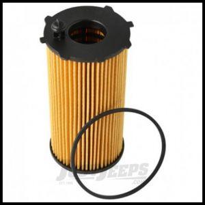 Omix-ADA Oil Filter For 2007-18 Jeep Wrangler & Wrangler Unlimited JK With 2.8L Diesel Export 17436.22