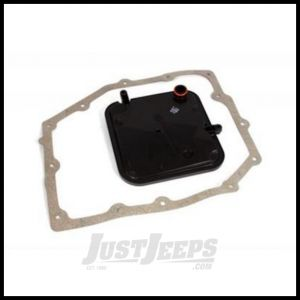 Omix-ADA Automatic Transmission Filter For 2003-06 Wrangler TJ Models With 42RLE 19003.09