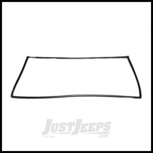 Omix-ADA Windshield Molding 1 Piece For 1994-01 Jeep Cherokee (Made After 2/7/94) 12035.58