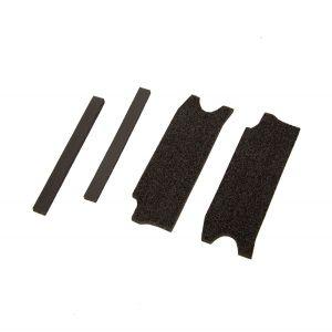 Omix-ADA Soft Top Form Seal Tape For 2007-2018 Jeep Wrangler JK 2 Door & 4 Door Unlimited Models 13510.71