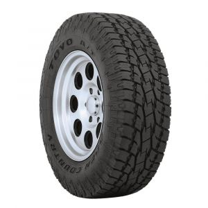 Toyo Open Country A/T II Tire LT245/70R17 Load E BSW 352570