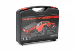 Rough Country Portable Jump Starter w/ Air Compressor 99015