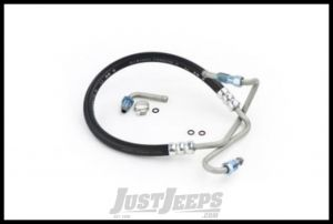 Performance Steering Components Extreme Series Hose For 2003-06 Jeep Wrangler TJ Models HK2000