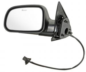 Quadratec Driver Side Power Mirror for 99-04 Jeep Grand Cherokee WJ 13111.0713