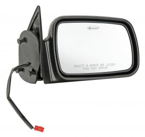 Quadratec Passenger Side Power Mirror for 93-95 Jeep Grand Cherokee ZJ 13111.0702