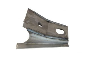 Rust Buster Grill and Radiator Support Bracket For 1987-95 Jeep Wrangler YJ Models RB2017