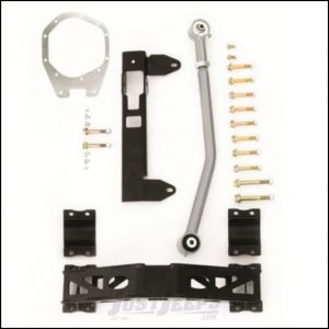 Rubicon Express Extreme-Duty Long Arm Rear 3-Link Upgrade For 2007-18 Jeep Wrangler JK 2 Door & Unlimited 4 Door RE7333