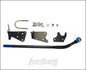 ReadyLIFT Front High Steer Kit For 2007+ Jeep Wrangler JK 2 Door & Unlimited 4 Door Models 77-6800