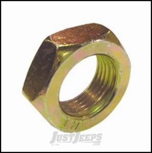 Rubicon Express 1.25-12 Right Hand Jam Nut For Universal Applications HW3080