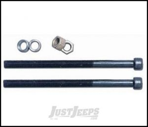 """Rubicon Express Replacement Leaf Spring Center Pins 7/16"""" RE1484"""