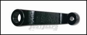 Rubicon Express Drop Pitman Arm Power Steering For 1976-86 Jeep CJ Series RE2501