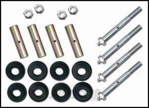 "Rubicon Express Greaseable Main Eye Bushing Kit For Springs With 1.5"" Inner Diameter RE2790"