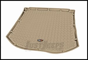 Rugged Ridge (Tan) All Terrain Rear Cargo Liner For 2011+ Jeep Grand Cherokee WK2 Models 13975.23