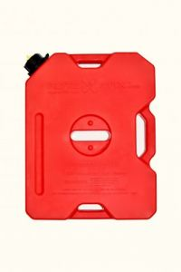 RotoPAX 2 Gallon Gasoline Pack in Red Gen2 RX-2GRET