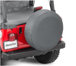 MasterTop Tire Cover 1460-