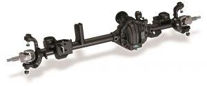 Dana Spicer Dana 44 Ultimate JK Front Axle Assembly 3.73 Ratio For 2007-18 Jeep Wrangler JK 2 Door & Unlimited 4 Door Models 2018543-6