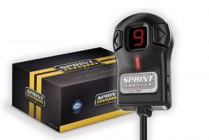 Sprint Booster V3 Selectable Power Converter For 2014-18 Jeep Wrangler JK 2 Door & Unlimited 4 Door Models SBJE1033S