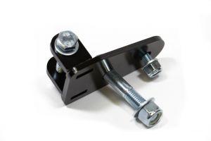 Steer Smarts YETI XD Steering Stabilizer Relocation Bracket for 18+ Jeep Wrangler JL, JLU 79029001