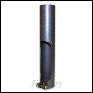 """Synergy MFG 2.0"""" Air Bump Tall Mounting Can For Universal Applications 3403"""