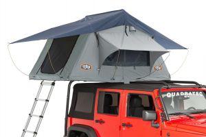 Thule Tepui Explorer Series Kukenam 3 Tent (Haze Gray) 901300