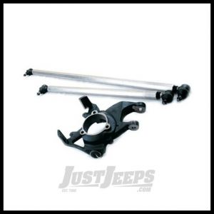 """TeraFlex High Steer System For 4"""" or More Lift For 1987-06 Jeep Wrangler YJ, TJ & Unlimited 1813000"""