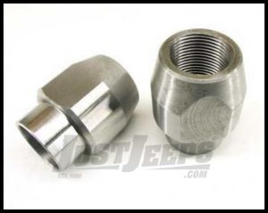 """TeraFlex 1-1/4"""" Weldable Insert End Left Hand Thread 4107101"""