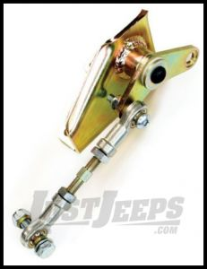 TeraFlex Shift Linkage Adapter For 1997-06 Jeep Wrangler TJ 4947100