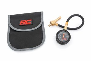 Rough Country Rapid Tire Deflator w/ Carrying Case 99016